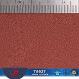 Beste Verkopend Synthetisch pvc Van uitstekende kwaliteit/Leer Faux (het patroon van het Litchi) voor Zakken