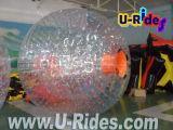 大人のための耐久財1.0mm PVC膨脹可能なZorb球