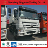 이디오피아를 위한 Sinotruk HOWO 덤프 트럭 또는 팁 주는 사람