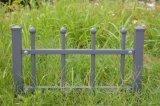 Rete fissa decorativa del ferro saldato del giardino