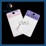 온갖 작풍 머리핀 전시 카드 (CMG-047)