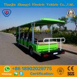 Un'automobile facente un giro turistico di vendita calda delle 14 sedi di Zhongyi con la certificazione del Ce