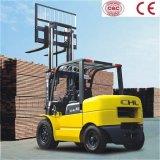 diesel du chariot 4ton gerbeur chariot élévateur de 4 tonnes