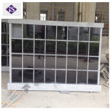 Polished Black Granite 32 Niches Columbarium for Cemetery