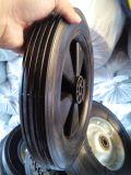 De rubber Semi Banden van de Lucht voor de Kar van de Wagen