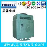 非同期企業のパイプラインポンプモーター空気冷却