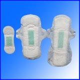 Super weiche Anionen-gesundheitliche Serviette-weibliche Baumwollgesundheitliche Auflagen