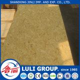 18мм толщина материала из сосны OSB лист с высоким Qualit