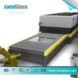 販売のための水平の和らげる機械/Landglassのガラス炉
