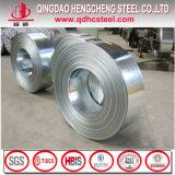 A653 Z100 heißes eingetauchtes galvanisiertes Stahlband