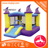 Ocean Theme Jouets en PVC gonflables Kids Bounce Houses