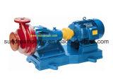 Fs Fluorine Centrifugal Plastic Pump / Glass Fiber Plastiques renforcés Pompe centrifuge