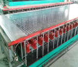 El FRP GRP de malla de rejilla de fibra de vidrio de 38X38 Molde de la máquina