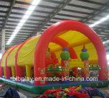 Надувные Микки замок для детей парк