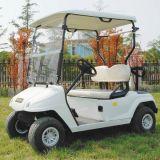電池式の2 Seaterの電気ゴルフカート(DG-C2)