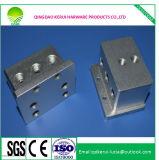 La Chine Custom Made produits en aluminium, pièces en aluminium usiné CNC