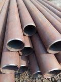Труба стали углерода безшовная стальная с скашивая концом или обыкновенным толком концом
