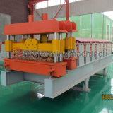 Rollo de teja vidriada máquina fabricada en China