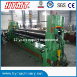 W11s-12X4000 유압 Unviersal 강철 플레이트 구부리는 기계