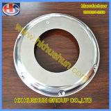 Добро пожаловать выполненные на заказ штемпелюя части для всеобщей машины (HS-SM-0034)