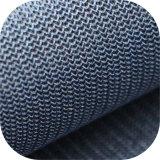 Kunstseide-Zwischenlage-Luft-Ineinander greifen-Gewebe-verwendete Sport-Schuhe 100% des Polyester-A1645
