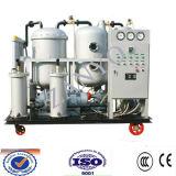 Petrolio del trasformatore di vuoto che ricicla macchina