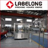Tipo linear de alta qualidade de máquinas para produção de enchimento de água