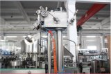 Het Vullen van de Kokosmelk van de Fles van het glas Machine