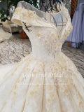 Planície Aolanes Lace Mermaid Strapless vestido de noiva 110519