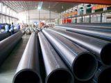 350mm HDPE Rohr für Wasser-Übertragung mit Druck 1.6MPa