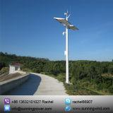 CE aprovou 300W gerador de turbina eólica para monitoramento