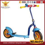 Motorini della bici e del bambino dell'equilibrio delle due rotelle