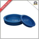 Protector de hilo de rosca plástico del cartabón del extremo de pipa de gas (YZF-H104)
