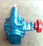La pompe à huile de pignon KCB633 de la pompe hydraulique basse pression