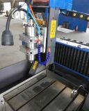 3D Router CNC pequeño grabado CNC Máquina de corte para el hierro