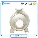 ステンレス鋼の海水の転送のための水平の終わりの吸引の水ポンプ
