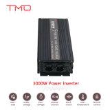 AC Suder太陽エネルギーインバーター12V 220Vへの最もよい品質情報処理機能をもった3000W DC