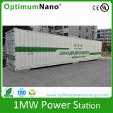 mur 5kw de pouvoir de 5kwh Optimumnano Powerpack Powerwall