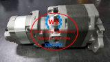 1개 년 Guarantee~Komatsu 불도저 D275A/D375A 유압 기어 펌프 705-95-05140