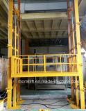 Elevatore caldo dell'elevatore del carico di vendita della Cina con azionamento idraulico