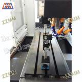 Taiwan-Konfiguration hoch entwickelte CNC-Fräsmaschine-Mitte