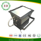 Impermeable IP65 1000W lámpara de inundación al aire libre del LED con 5 años de garantía