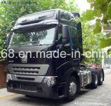 HOWO 6*4 트랙터 트럭 (ZZ4257V3247N1B)