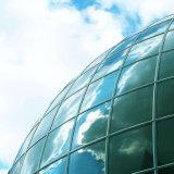 19mm+21A+19mmの特大明白な透過低いE絶縁されたガラス