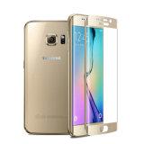 Nueva pantalla Protetor del vidrio Tempered del protector para la galaxia S7 de Samsung