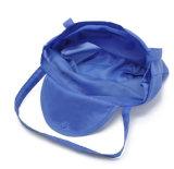 Bolsa reusável Foldable do saco de ombro do mantimento do Tote do cliente da bolsa do saco do curso
