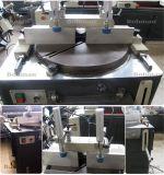 Janela de alumínio Ângulo arbitrário da Máquina única cabeça de serra de corte