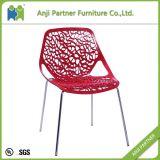 2016 새로운 최신 판매 가정 가구 플라스틱 식사 의자 (Antonia)