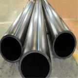 El azul del tubo de HDPE de alta calidad para el suministro de agua