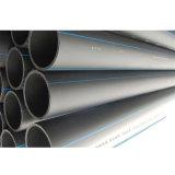 Le PEHD Gaz tuyaux d'alimentation /de l'eau /PE100 Tuyau de l'eau/PE80 Les pipes à eau